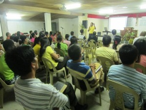 Bible Conference 2 in Pampanga