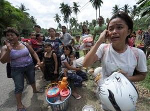 Visayas Quake 2