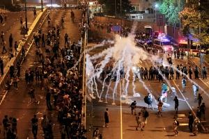 Hongkong protests 2014 c